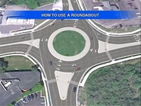 Video Safety Tip: Understanding Roundabouts