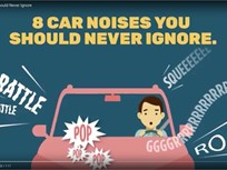 Video Safety Tip: Vehicle Noises You Shouldn't Ignore