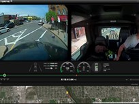 SmartDrive Enhances Driver-Safety Video Solution