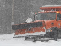 Video Safety Tip: Accommodating Snow Plows