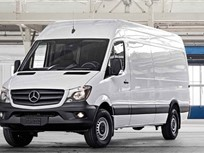 Daimler Recalls Sprinter and Metris Vans