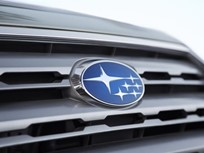 Subaru Tops KBB's 5-Year Cost to Own List