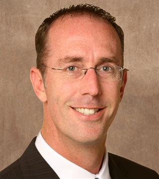 Steven Swyter, VP of Sales for Arizona, California, Colorado, New Mexico, and Utah, for LeasePlan USA.