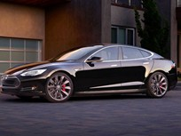 Tesla Adds 'Ludicrous Mode' to Model S