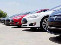 Tesla to Deliver 55K Vehicles in 2015