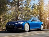 Tesla Nears 300-Mile EV Range
