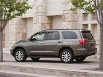 Nine Vehicles Achieve 'Zero Fatality' Status