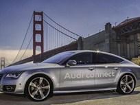 Audi Receives First Autonomous Driving Permit in Calif.
