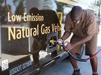 UPS Ramping Up Renewable Diesel Use