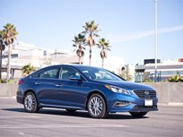 Hyundai Rolls Out Direct Order Entry for Fleets
