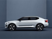 Volvo Shows First Smaller Cars