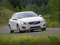 IIHS Chooses Volvo S60 as Top Safety Pick+