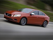 "Volvo S60 Earns Top Rating of ""Good"" in New IIHS Crash Test"