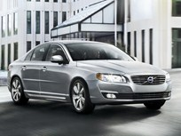 Volvo Redesigns S80 Sedan and XC70 Crossover for 2014 Model Year