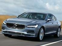 Volvo Offers 2017-MY Fleet Incentives