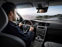 Volvo Adds Connected-Car Tech to 2015 Models