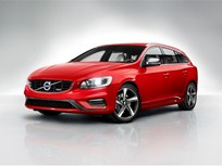 Volvo Details Available Engines for the V60 Sportswagon