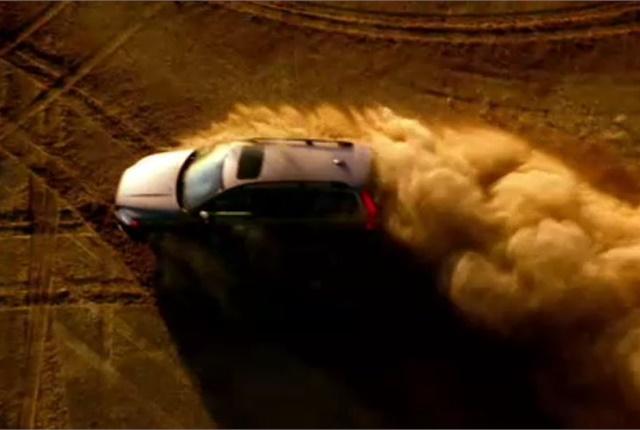 Screenshot courtesy of Volvo.