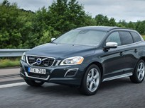 Volvo Says XC60 is First Luxury SUV to Achieve Top Safety Pick+ Recognition