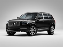 Volvo to Debut V90 Wagon, XC90 PHEV in Chicago