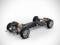 Volvo's 2015 XC90 PHEV Provides 400 HP