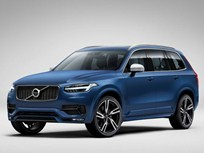 Volvo to Produce Sportier XC-90 Model