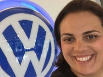 VW Adds Fleet Sales Rep for Southern Region