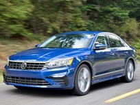 Volkswagen Rolls Out More 2018-MY Fleet Incentives