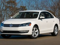 VW Adds Passat Limited Edition Above Base Trim