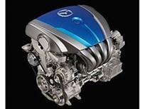 Mazda to Unveil New 'SKY' Series