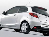 Mazda2 to Reach U.S. in 2010