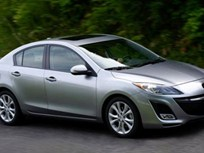 All-New 2010 Mazda3 Debuts at LA Auto Show
