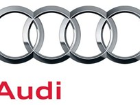 Audi Makes Subtle Changes to its Four-Ringed Emblem