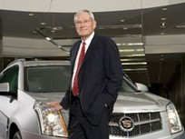 Whitacre to Step Down as GM CEO in September