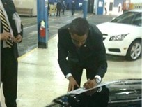 GM's Lordstown Complex Visited by President Obama