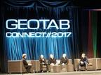 <p><em>Photo of Geotab Connect 2017 courtesy of Geotab.</em></p>