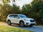 Photo of the 2019 Ascent courtesy of Subaru.