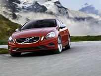 Volvo Improves Performance for 2012 S60 R-Design and XC60 R-Design
