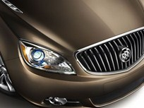 GM to Invest $145M for Buick's Future Compact Sedan