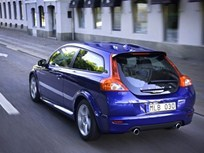 Volvo C30 Earns Top Safety Pick From IIHS