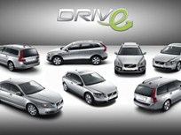 Volvo S40 DRIVe Awarded Green Car of the Year
