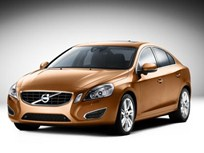 First Pictures of All-New Volvo S60 Released
