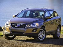 Volvo XC60 Wins 2010 International Truck of the Year Award