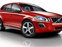 Volvo XC60 Boosts Sportiness with R-Design