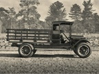 1918-1938: Trucks in the 1930s brought the Silent Synchromesh