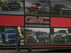 Phil Brook, vice president, Marketing — Buick & GMC, during