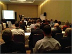 The educational sessions at the 2012 Fleet Safety Conference were