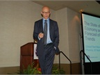 Marco Annunziata, chief economist and executive director of Global