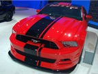Ford Mustang s 2014 Shelby GT500 includes over-the-top Le Mans racing
