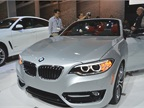 New BMW M-Class High Performance Vehicles